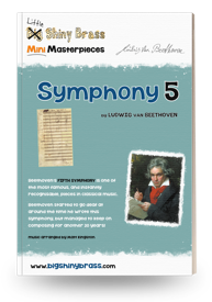 Mini Masterpieces: Beethoven's Fifth