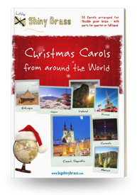 World Christmas Carols