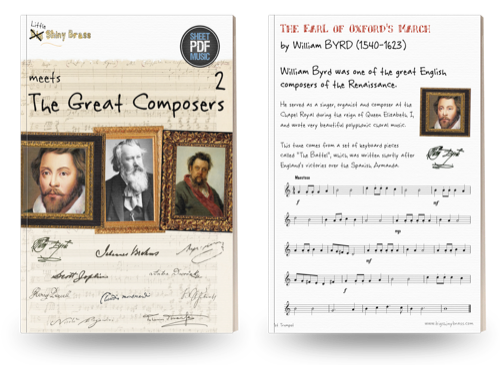 The Great Composers 2
